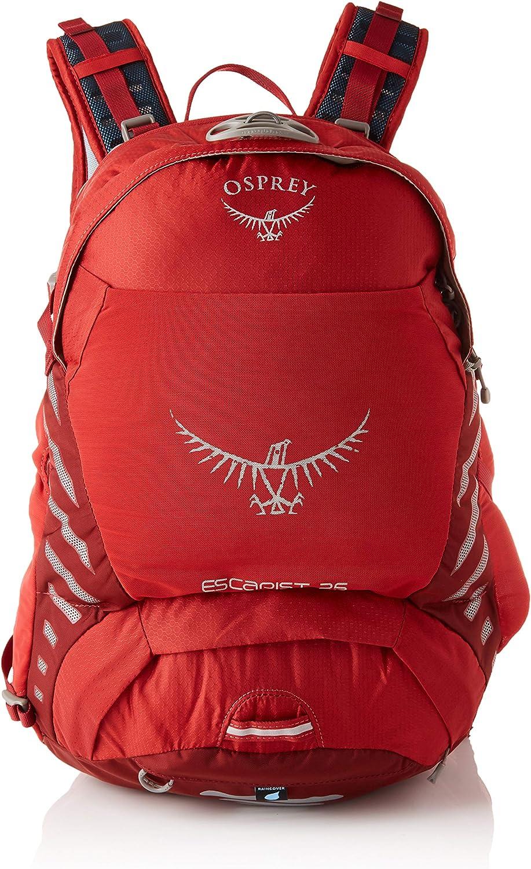Osprey Escapist 25 Multi-Sport Pack, Unisex Adulto