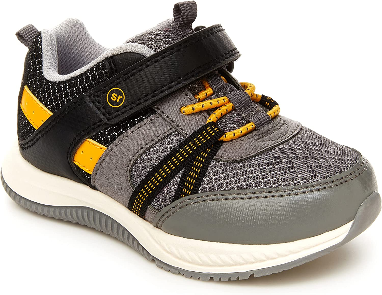 Stride Rite 360 Unisex-Child Blitz Athletic Sneaker