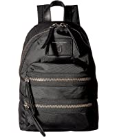 Marc Jacobs - Nylon Biker Mini Backpack