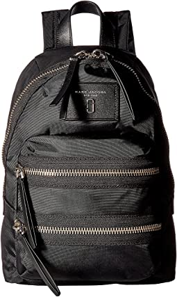 Black 1. 67. Marc Jacobs. Nylon Biker Mini Backpack fdbd0ec423e84