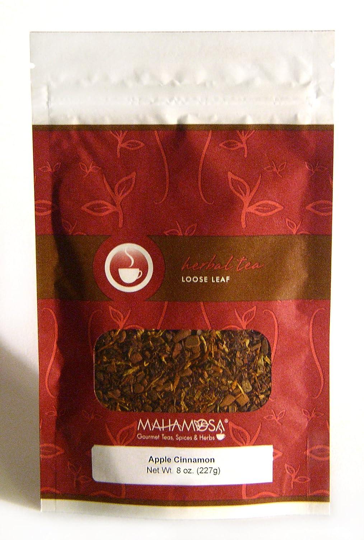 Mahamosa Apple Max 48% OFF Cinnamon Herbal Tea Fruit Dealing full price reduction Blend 8 oz
