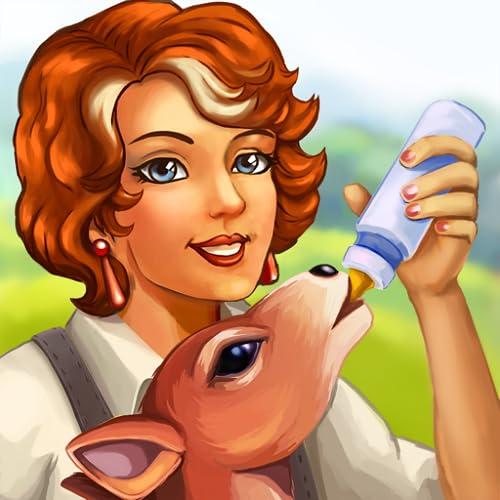 Jane's Farm: bauernhof spiel und simulation