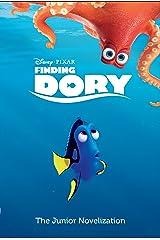 Finding Dory Junior Novel (Disney Junior Novel (ebook)) Kindle Edition