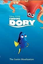 Finding Dory Junior Novel (Disney Junior Novel (ebook)) (English Edition)