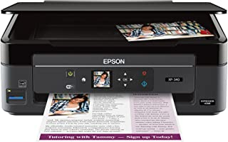 Epson Expression Home XP-340 A4 Colour MFP Inkjet Printer