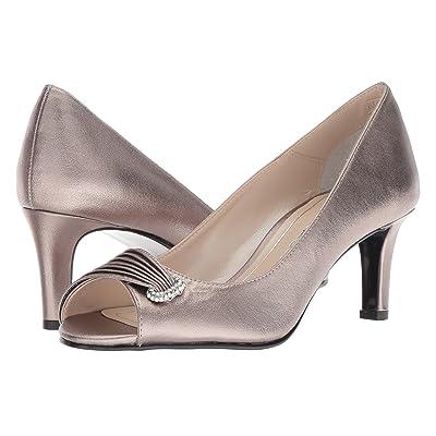 Caparros John (Mushroom Metallic) High Heels