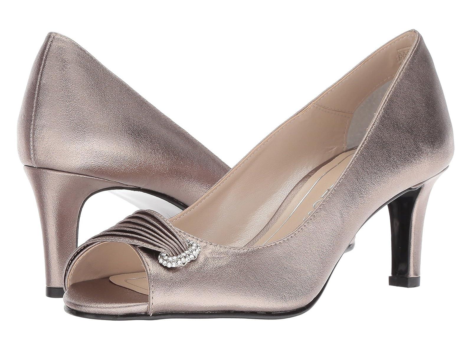 Caparros JohnAtmospheric grades have affordable shoes