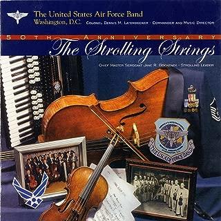 air force strings