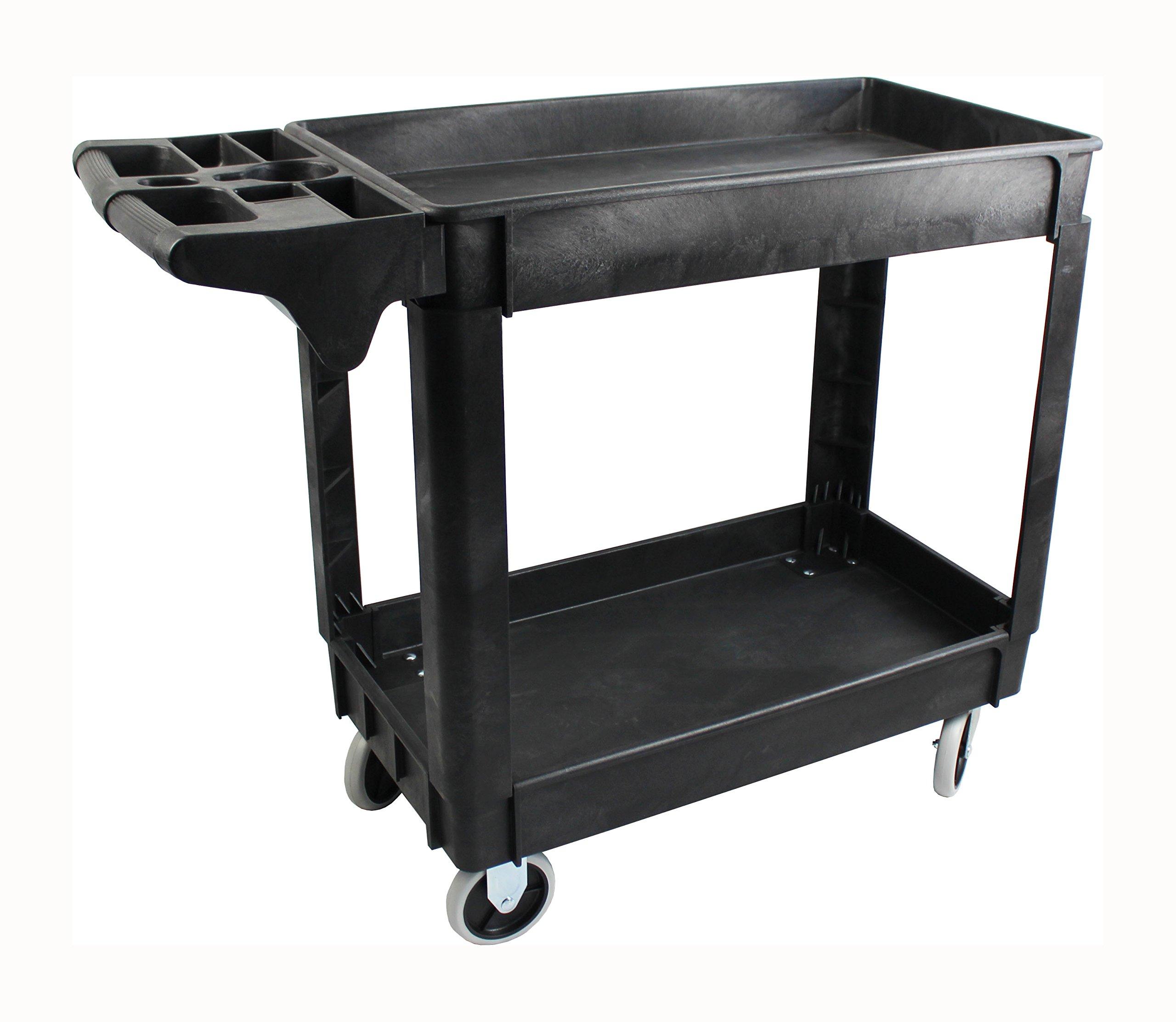 MaxWorks 500 lb Service Cart x16