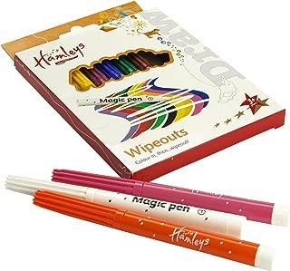 Hamleys Magic Wipeouts Magic Pen