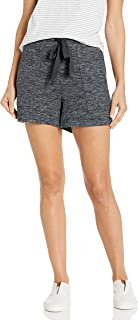 Marchio Amazon - Daily Ritual - Cozy Knit Shorts, shorts Donna