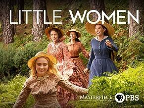Little Women Season 1