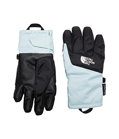 The North Face Kids DryVent Gloves (Little Kids/Big Kids) (Starlight Blue) Ski Gloves