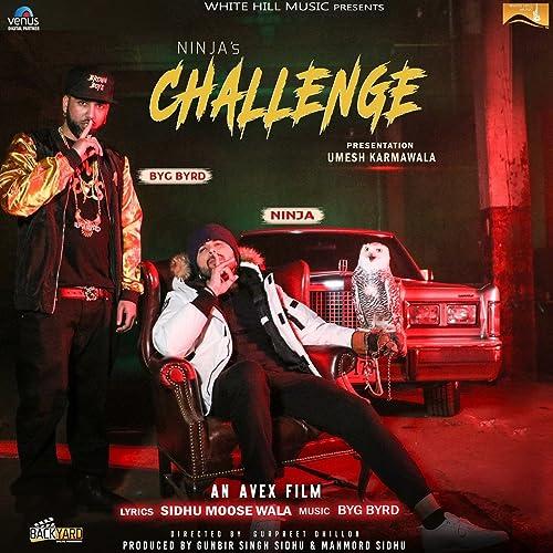 Challenge de Ninja en Amazon Music - Amazon.es