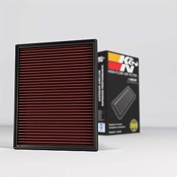 Air Filter MANN C 33 001