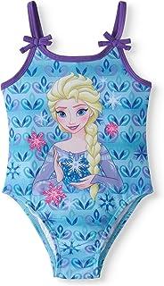 fca9e40a79 Amazon.com: Elsa - Swim / Clothing: Clothing, Shoes & Jewelry