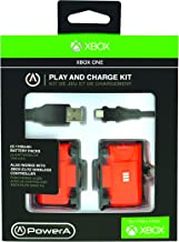 XBOX ONE PLAY AND CHARGE