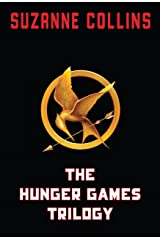 The Hunger Games Trilogy (English Edition) Format Kindle