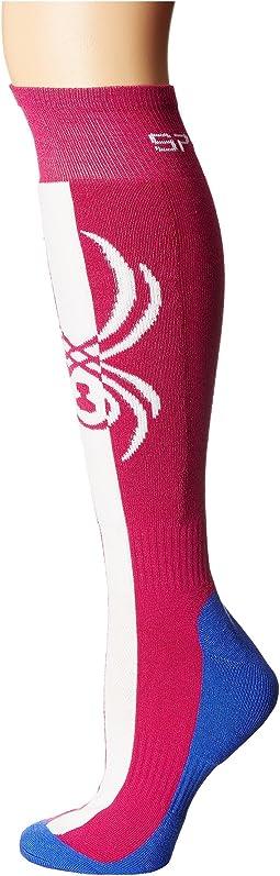 Spyder - Swerve Sock