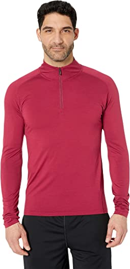 Merino 150 Base Layer 1/4 Zip