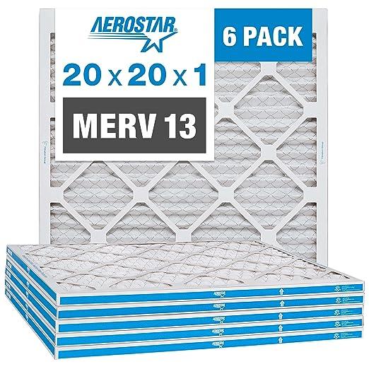 Aerostar MERV 13 Air Filters