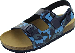 Scholl Sandals with Strap air Bag b/s Kid