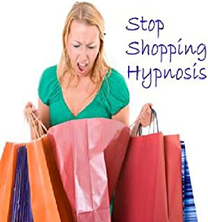 Stop Shopping Hypnosis