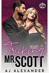 Tricking Mr. Scott: Halloween Steam Kindle Edition
