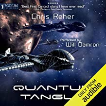 Quantum Tangle: Targon Tales - Sethran, Book 1