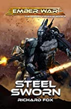 Steel Sworn (The Ibarra Crusade Book 2)