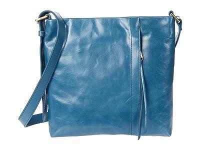 Hobo Drifter (Riviera) Cross Body Handbags