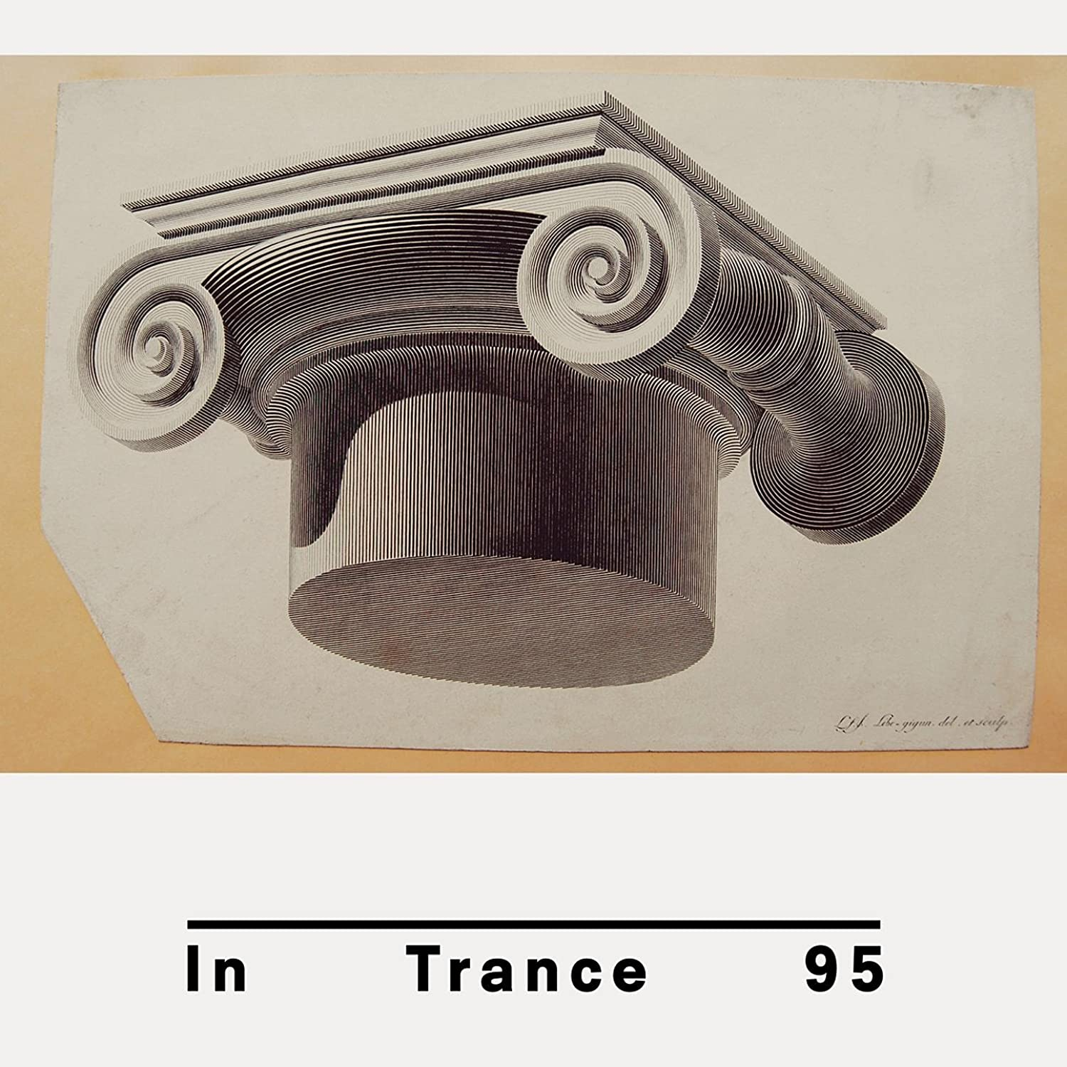 In Trance 95 - Cities Of Steel And Neon