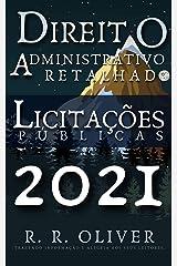 Direito Administrativo Retalhado: Licitações Públicas eBook Kindle