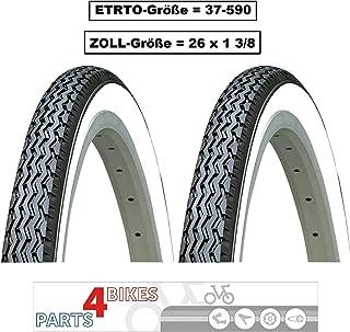 700X25C Continental Pneu 700X25 Ultra Sport III Noir//Vert Souple E25 Velo Adulte Unisexe