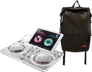 Pioneer dj DDJ-WEGO4 DJコントローラー DJバック DJセット iPhone iPad 対応 ddj pcdj