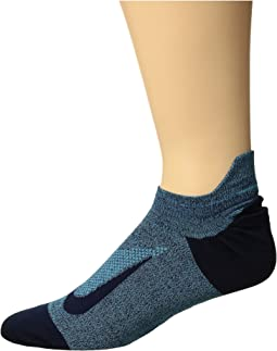 Elite Merino Lightweight No Show Running Sock