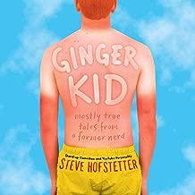 ginger kid steve hofstetter