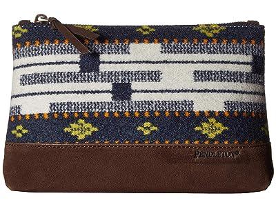 Pendleton Zip Pouch (Spirit Seeker) Travel Pouch