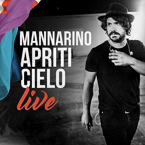 Vivere La Vita Live 2017 By Alessandro Mannarino On Amazon Music