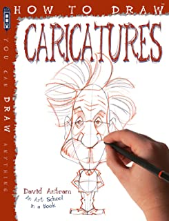 How To Draw Caricatures (Fixed Layout Edition)