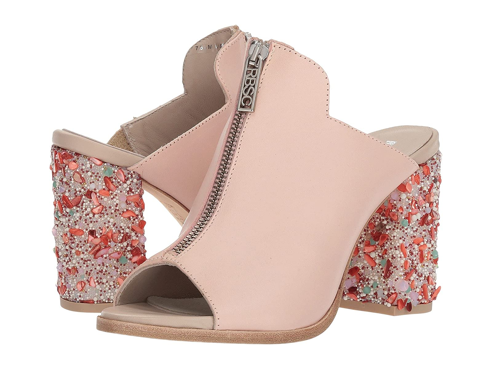 Right Bank Shoe Co™ Lana HeelAtmospheric grades have affordable shoes