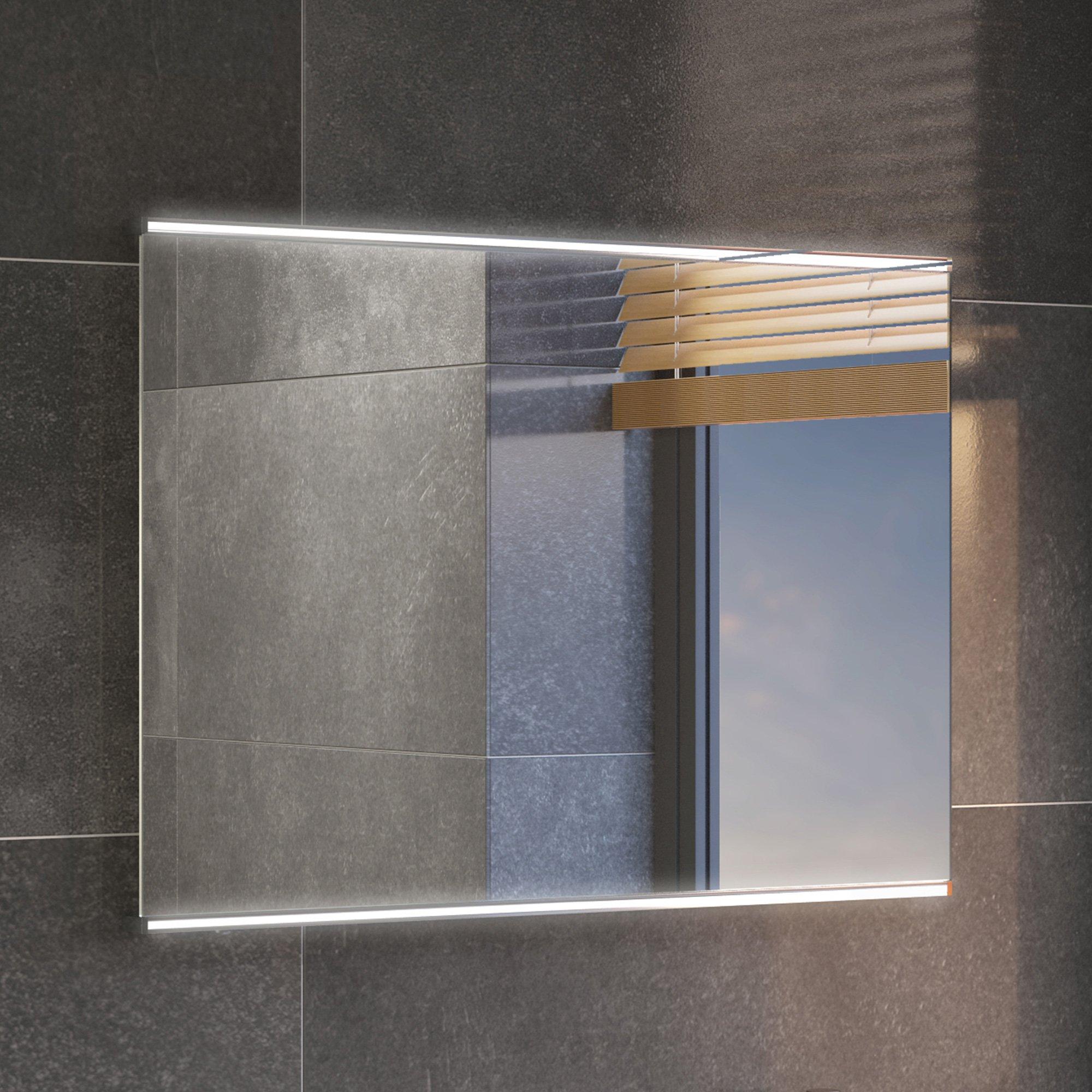 bathroom mirror with light amazon co uk rh amazon co uk