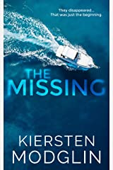 The Missing Kindle Edition
