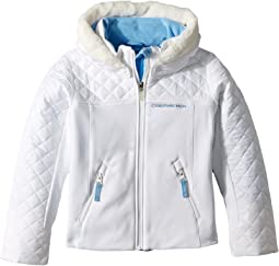Polonaise Hybrid Jacket (Toddler/Little Kids/Big Kids)