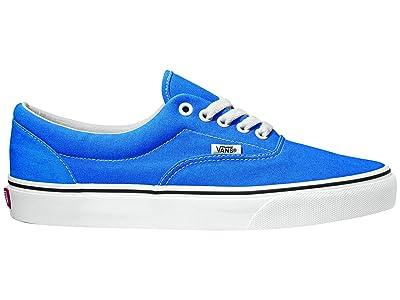 Vans Eratm (Nebulas Blue/White) Skate Shoes