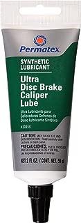 Permatex 20353 Ultra Disc Brake Caliper Lube, 2 oz.