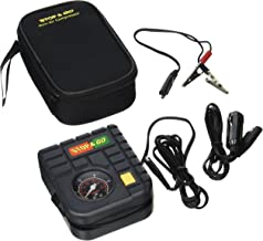 Best stop and go mini air compressor Reviews