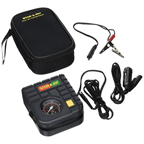 Stop & Go RCP Mini-Air Compressor