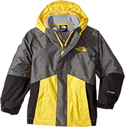The North Face Kids - Boundary Triclimate Jacket (Toddler)