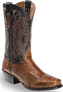 Best python boots mens Reviews